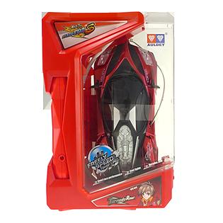 Xe Điều Khiển Flash & Dash S Thần Lốc Xoáy G - YW298020G