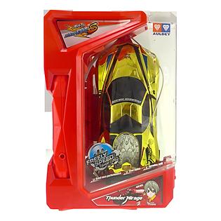 Xe Điều Khiển Flash & Dash S Thần Sấm Sét G - YW298040G