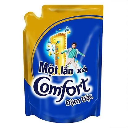 Giá tốt Nước Xả Vải Comfort Một Lần Xả Hương Ban Mai Túi 1.6L – 32017711