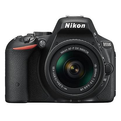 mua Nikon D5500 Kit 18-55 VR (VIC Nikon) online 14.390.000 đ