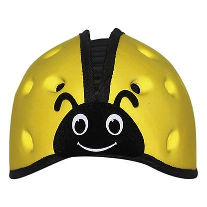 Mũ Bảo Vệ Đầu Cho Bé Mumguard Hình Bọ Cánh Cam (40 - 52 cm) - Vàng ...