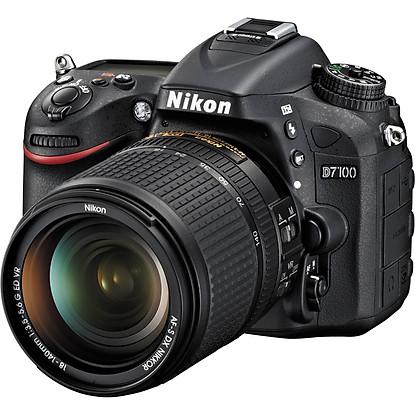 Vận chuyển miễn phí Máy ảnh Nikon D7100 KIT 18-140 VR (VIC Nikon) 19.400.000 đ