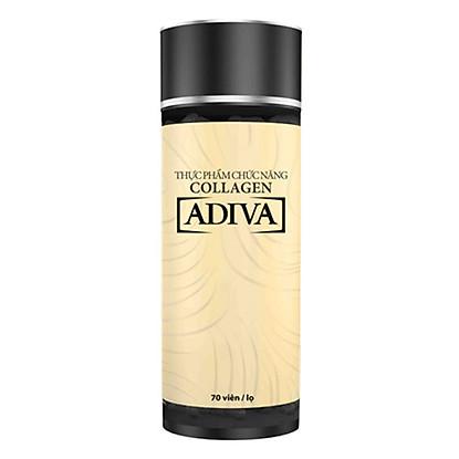 Thực Phẩm Chức Năng Collagen ADIVA (Dạng Viên)  = 179.000 ₫