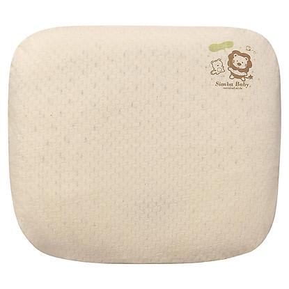 Gối Nằm Cao Su Chống Ngạt Bọc Vải Bông Hữu Cơ Simba Organic S5017 ...