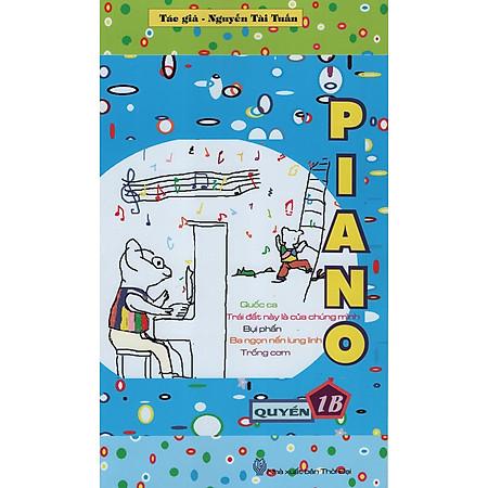 Piano (Quyển 1B)