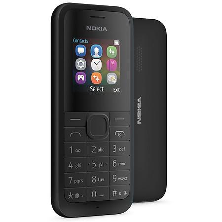 Nokia 105 Single SIM