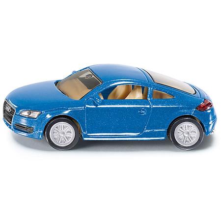 Xe Audi TT Siku 1428