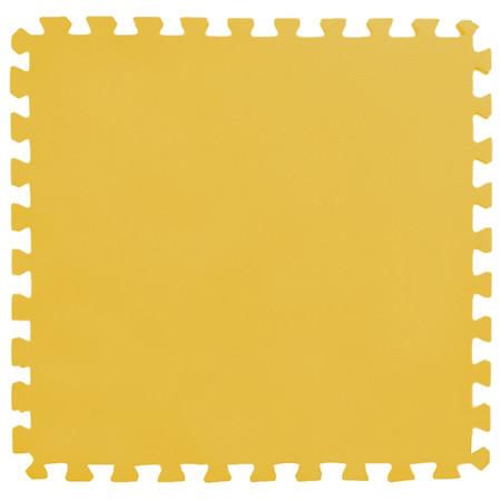 Bộ 4 Miếng Thảm Cao Su Phước Thành (60 x 60 cm)