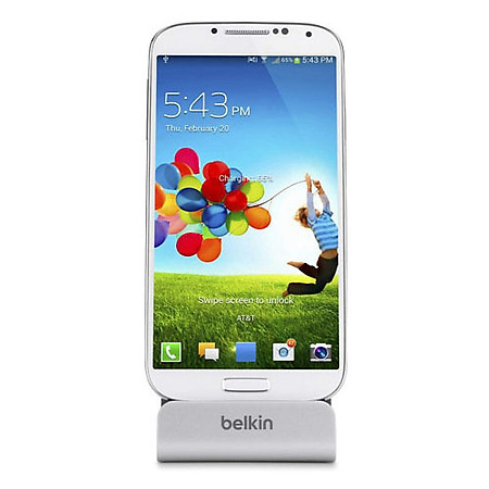 Đế Sạc Điện Thoại Belkin F8M389qe - Cho Samsung