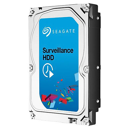 Ổ Cứng Trong Video Seagate Surveillance 1TB (64MB)  5900 rpm