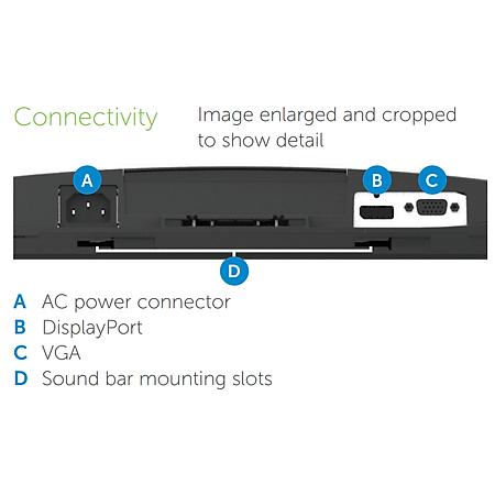 Màn Hình Dell E2416H 24″