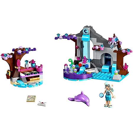 Mô Hình Lego Elves - Spa Bí Mật Của Naida 41072 (249 Mảnh Ghép)