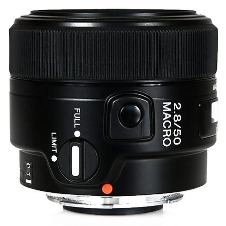 Lens Sony SAL 50mm F2.8