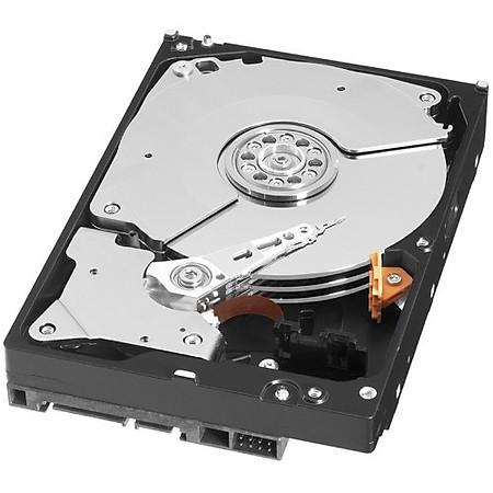 Ổ Cứng Trong PC WD 1TB (64MB) 7200rpm 3.5″ Black™