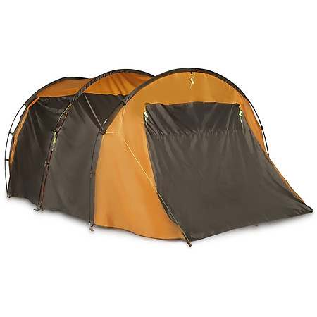 Lều 10 Người Double Family