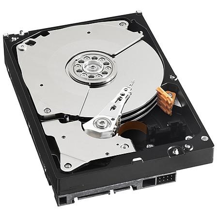 Ổ Cứng Trong PC WD 4TB (64MB) 7200rpm 3.5″ Black™