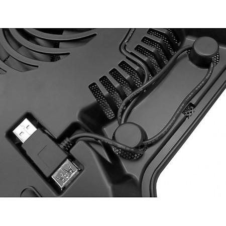 Đế Tản Nhiệt Laptop Cooler Master X-Slim