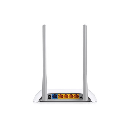 TP-LINK TL-WR840N - Router Wifi Chuẩn N 300Mbps