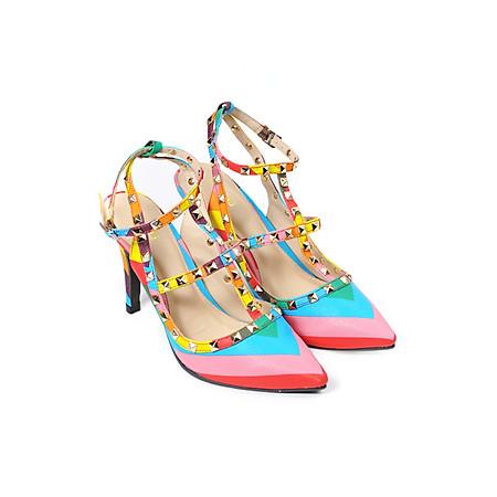 Giày Cao Gót Sandals Pieris 92083