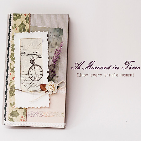 Fly Album A Moment In Time