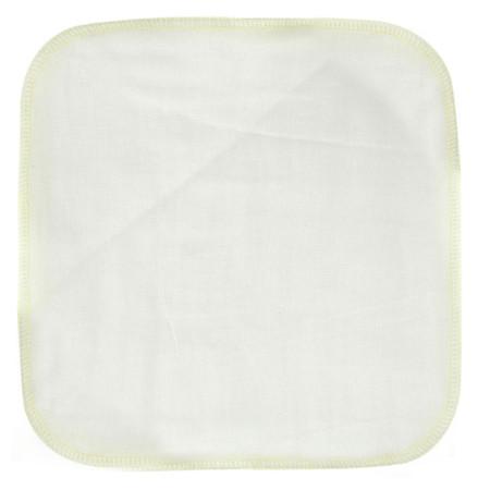 Combo 4 Khăn Sữa Gạc Cao Cấp 3 Lớp Nanio A0192 (25 x 28 cm)