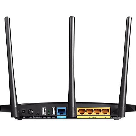 TP-LINK Archer C5 - Gigabit Router Wifi Băng Tần Kép