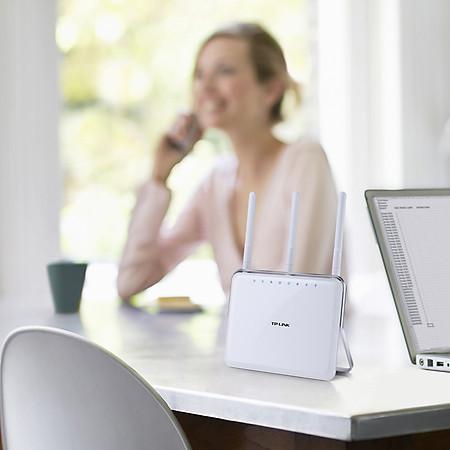 TP-LINK Archer C9 - Gigabit Router Wifi Băng Tần Kép