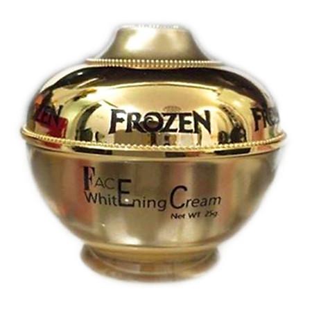Kem Dưỡng Trắng Da Frozen Face (25g)