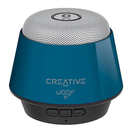 Loa Bluetooth Creative Woof