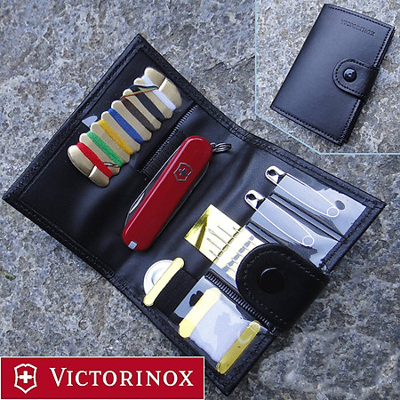 Dao Xếp Đa Năng Victorinox - Sewing Set 4.3611.3
