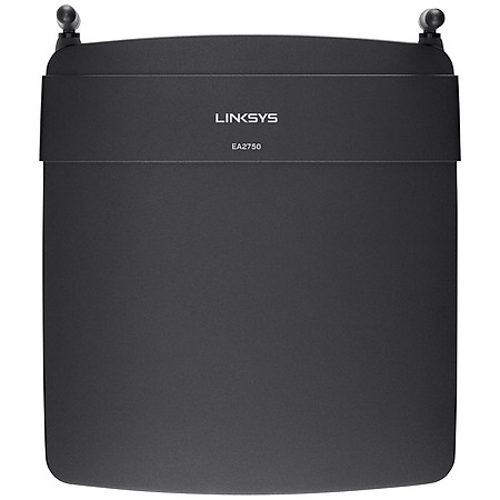 Linksys EA2750 - Router Wifi Chuẩn N 600Mbps