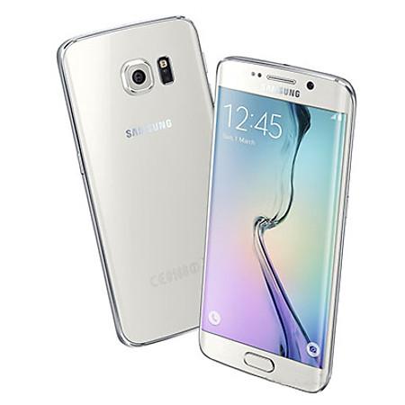 Samsung Galaxy S6 Edge 128GB- 5.1 inch/4 nhân x 1.5GHz + 4 nhân x 2.1GHz/128GB/16.0MP/2600mAh