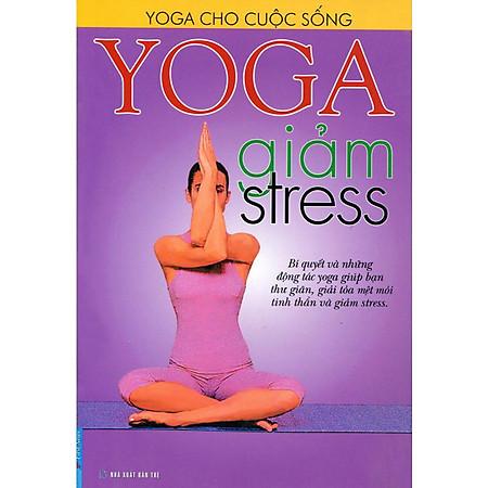 Yoga Giảm Stress