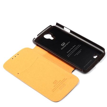 Bao Da Mercury Original Flip Cover S4 Dành Cho Samsung Galaxy S4