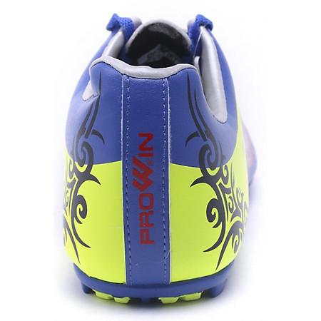 Giày Đá Bóng Nhân Tạo Prowin AT5 - Xanh Bích