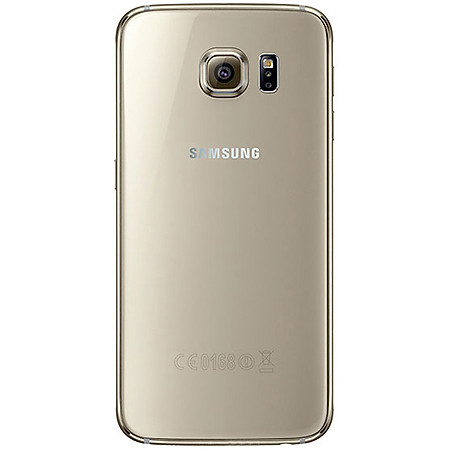 Samsung Galaxy S6 128GB- 5.1 inch/4 nhân x 1.5GHz + 4 nhân x 2.1GHz/128GB/16.0MP/2550mAh