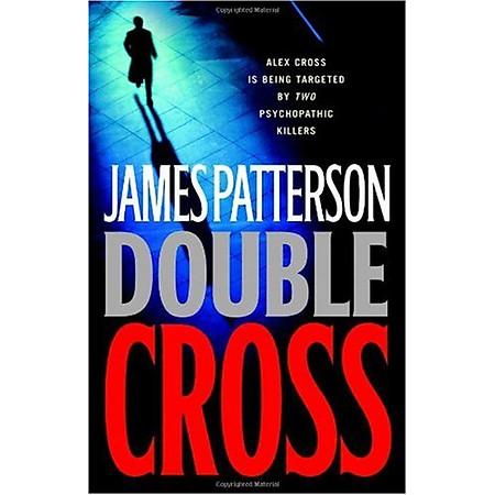 Double Cross (Alex Cross)