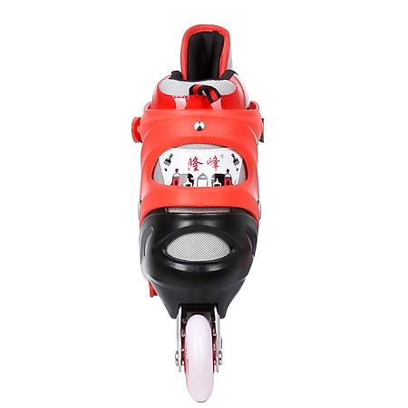 Combo Găng Tay + Mũ bảo Hiểm + Giày Patin PTB - PT01 - Size M (34 - 37)