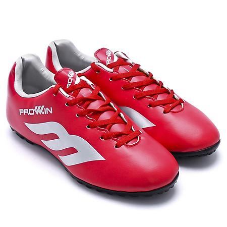 Giày Đá Bóng Nhân Tạo Prowin AT1 – Đỏ