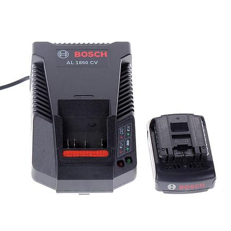 Máy Hút Bụi Bosch GAS 18V-LI Set