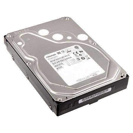 Ổ Cứng Trong PC Toshiba 4TB - 3.5″/SATA3/7200rpm/64MB