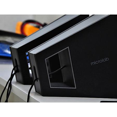 Loa Microlab FC 10 2.0