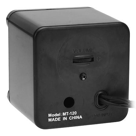 Loa Microtek MT 120 2.0