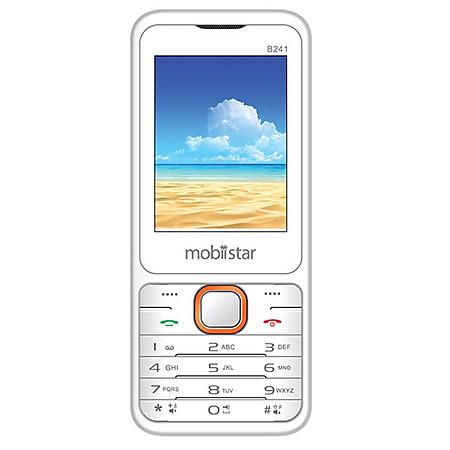 Mobiistar B241 (2 SIM)