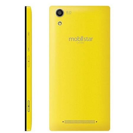 Mobiistar LAI 504C - 5.0 inch/ 1.3GHz/ 4GB/ 5.0MP/ 2000mAh/ 2SIM