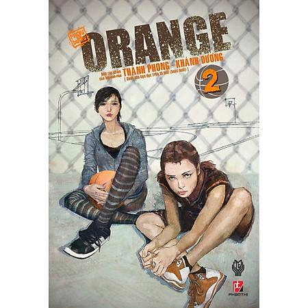 Orange - Tâp 2
