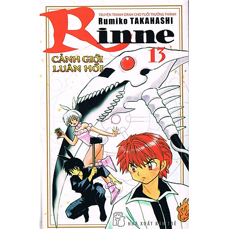 Rinne - Tập 13