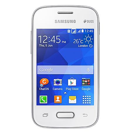 Samsung Galaxy Pocket 2 G110