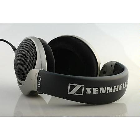 Tai Nghe Sennheiser HD 555