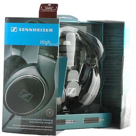 Tai Nghe Sennheiser HD 595